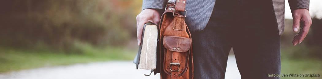 Berufung, Neuorientierung: Seinen Weg finden und gehen