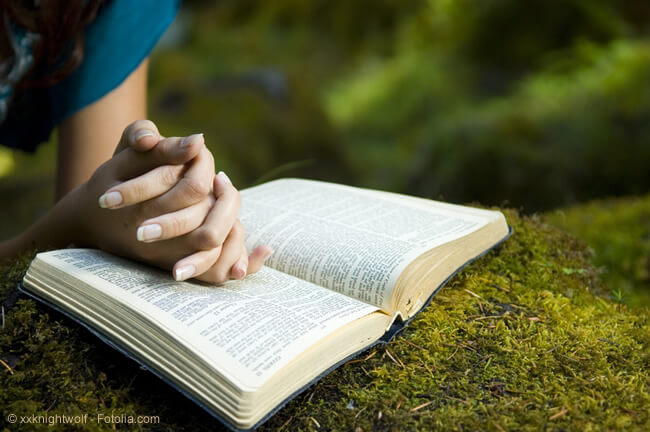 beziehung zu gott bibelstellen