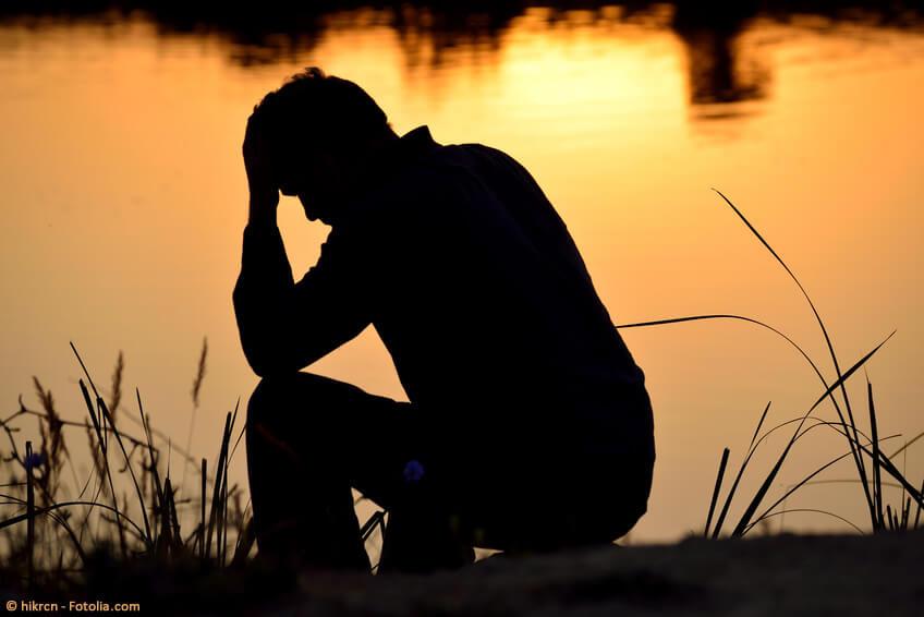 Wie man beten lernen kann.