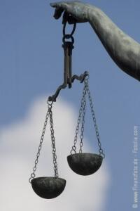 Biblische Gerechtigkeit - was ist das?
