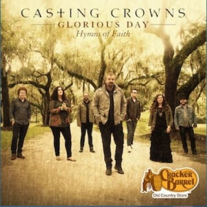 Casting Crawns - Hyms of Faith