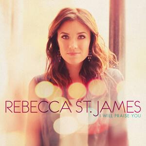 Rebecca St. James musikalisch hochbegabt und Schauspielerin