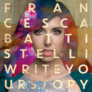 «If we're honest», das neueste Album von Francesca Battistelli.