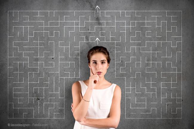 Die Macht der Gedanken und ihr Einfluss auf unser Leben
