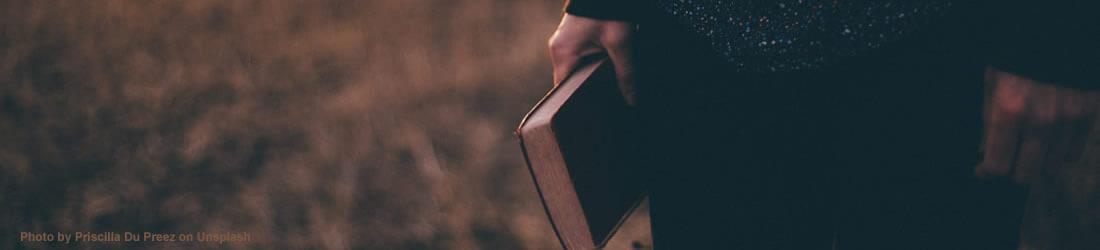 Christliche Inputs aus der Bibel