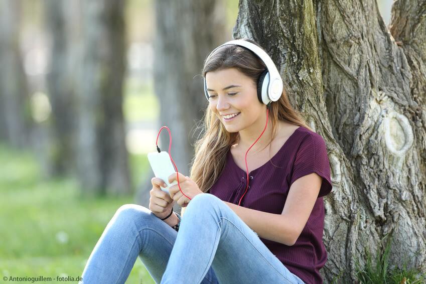 Kurzandachten, Inputs, online Predigten, Gottesdienste und Andachten zu jeder Zeit und von jedem Ort hören