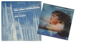 John Fischer und Larry Norman - Pioniere aus der christlichen Musikszene