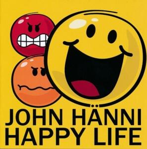 John Hänni: Happy Life
