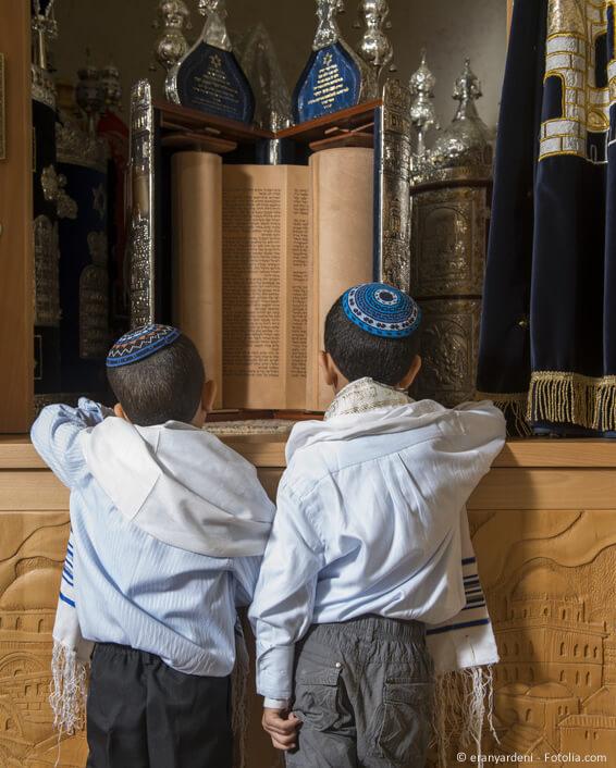 Karfreitag - Geschichte jüdische Kultur