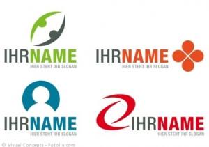 Logo: Die grafische Darstellung der Identitiät, des Sinnes