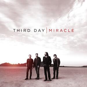 Third Day: 4 Grammys, 20 Dove Awards und allein in den USA mehr als 8 Millionen verkaufte Tonträger