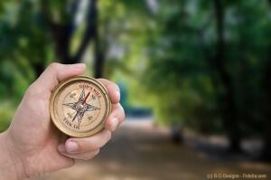 Bekehrung: Sich neu an christlichen Werten orientieren
