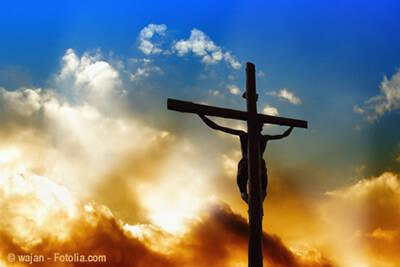 Ostern: Jesus Christus ist auferstand von den Toten