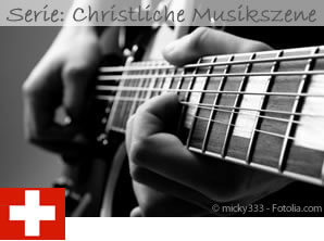 Beliebte christliche Band