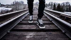 Den Sinn des Lebens suchen und finden
