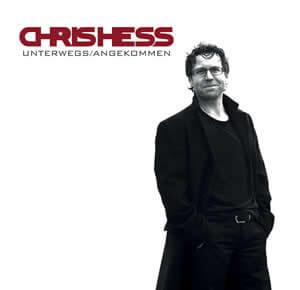 Unterwegs / Angekommen - Chris Hess
