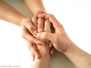 Vergebung ermöglicht neue Perspektiven und Beziehungen