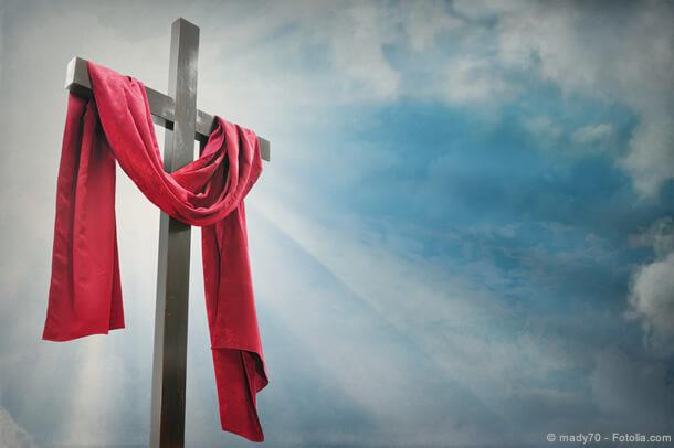 Weihnachten: Gott wird konkret
