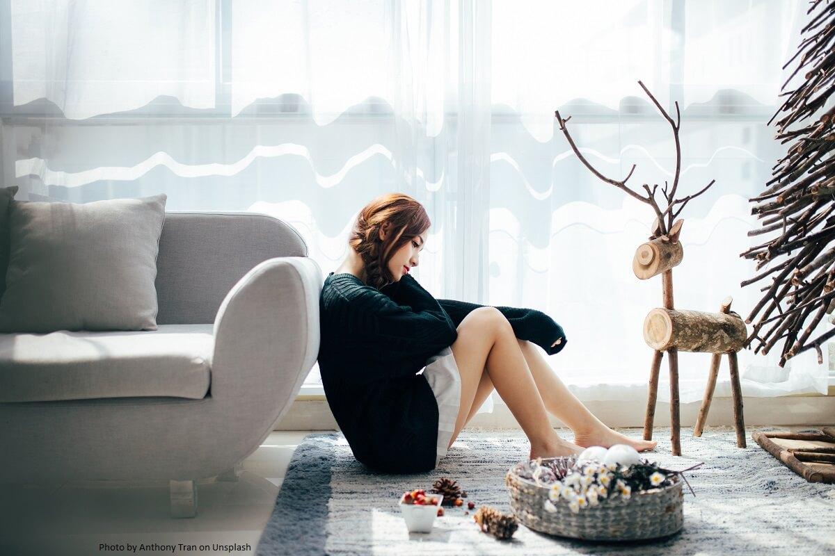 Weihnachten: Am Ende eines langen Jahres