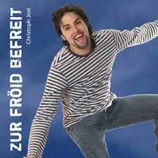 Christoph Jost - Zur Fröid befreit
